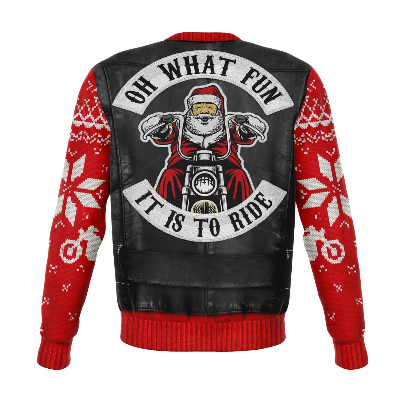 BIG ON Ugly Xmas Sweatshirts - Fashion