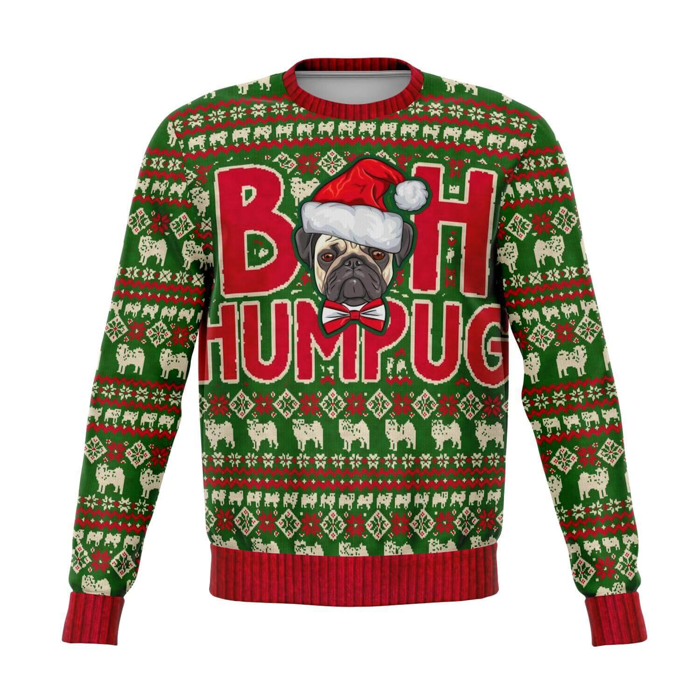Fun Ugly Xmas Sweatshirts