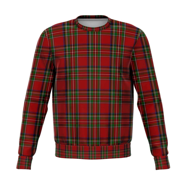Tartan Sweatshirts