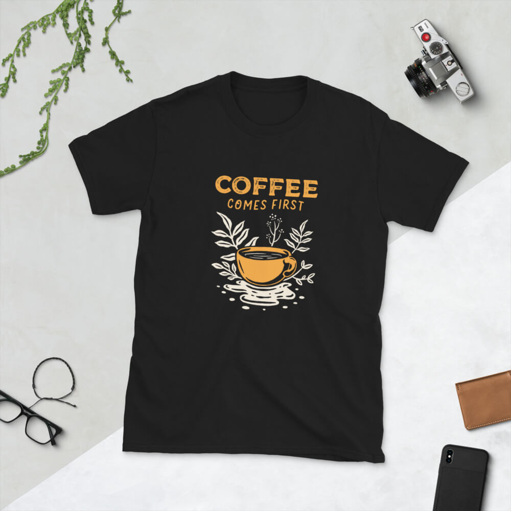 BIG ON Gildan 64000 T-Shirts